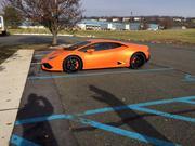 Lamborghini 2015 2015 - Lamborghini Huracan